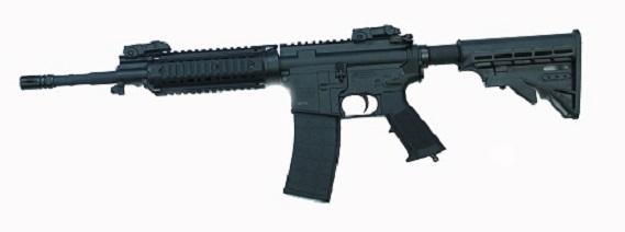 Tippman Airsoft M4 Carbine