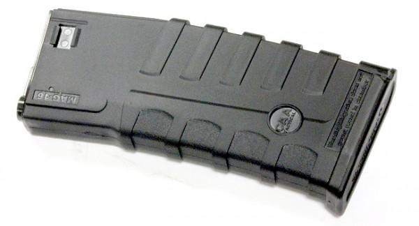 CAA Tactical M4 360rd Magazine Black