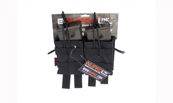 Nuprol PMC N36/7.62 Double Open Magazine Pouch