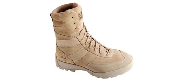5.11 HRT Boot Coyote Brown (3.5R)