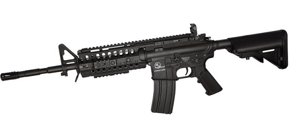 ASG M15 Armalite ARMS S.I.R. PL