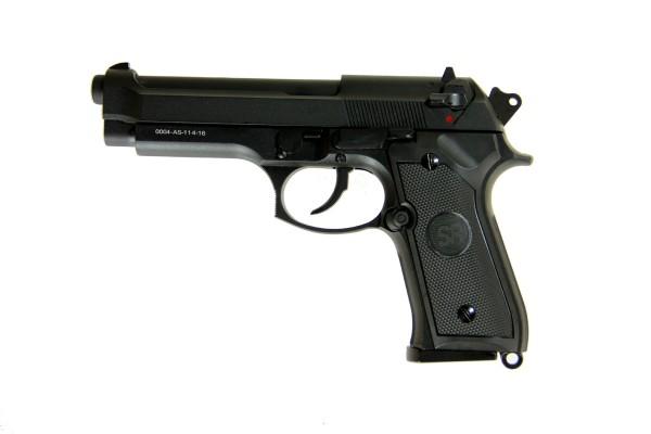 SRC SR92  Full Metal GBB