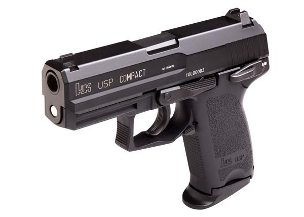 KWA HK .45 USP Compact