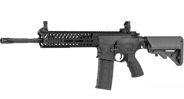 BO Dynamics Combat LT.595 Carbine Black