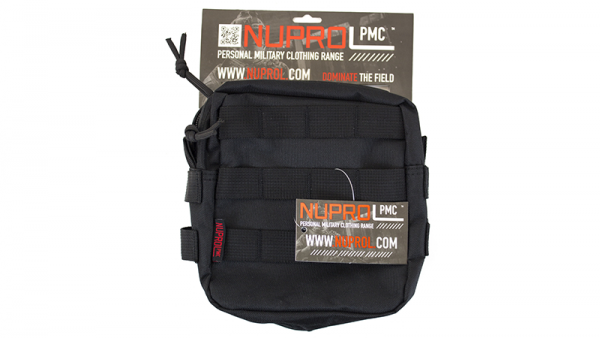 Nuprol PMC Medium Zipped Utility Pouch