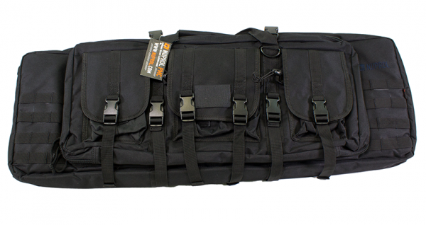 NP PMC Deluxe Soft Rifle bag 36