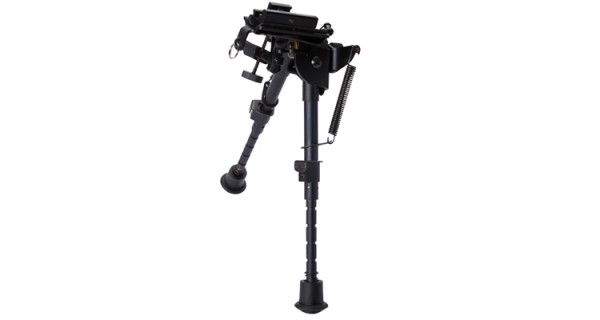ASG Universal Bipod with Rail Adapter