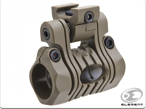 Element 5 Position Torch Mount DE