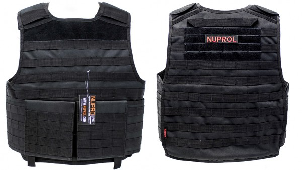 Nuprol PMC Plate Carrier