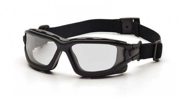 ASG Dual Lens Tactical Glasses (Clear)