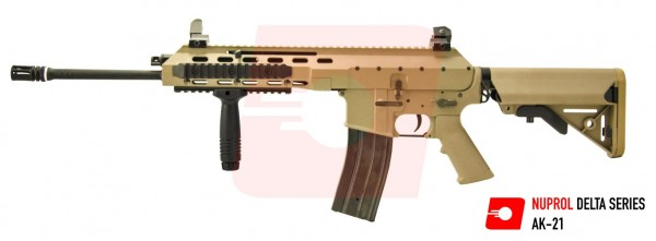 NP Delta Series - AK21 Tan