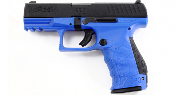Umarex Walther PPQ Blue