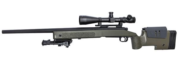 ASG M40A3 Sniper rifle OD