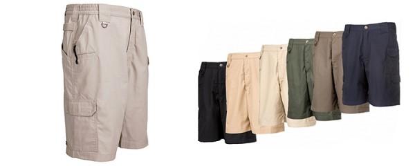 5.11 Taclite Shorts 9.5 TDU Khaki
