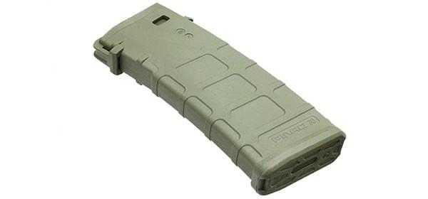 Magpul PTS P-MAG 120rd Foilage Green