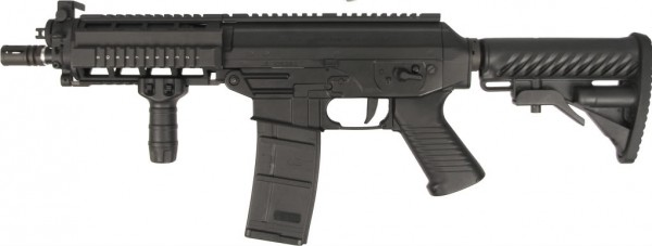 King Arms Sig Sauer 556 Shorty EBB