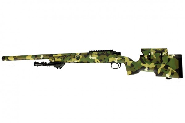 FN Herstal SPR M40-A5 - Multi-Camo Custom