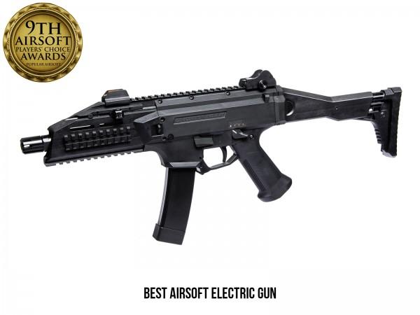 ASG CZ Scorpion Evo 3 A1 (2018 Version)