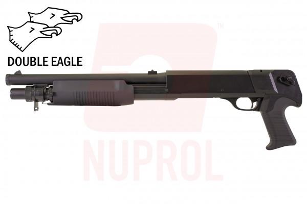 DE M56B 3 Shot Shotgun