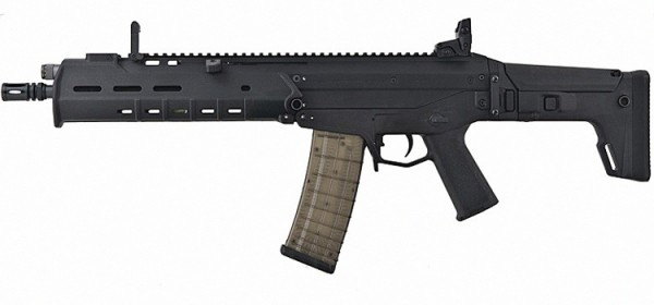 Magpul PTS Masada AKM Black (UK Spec)