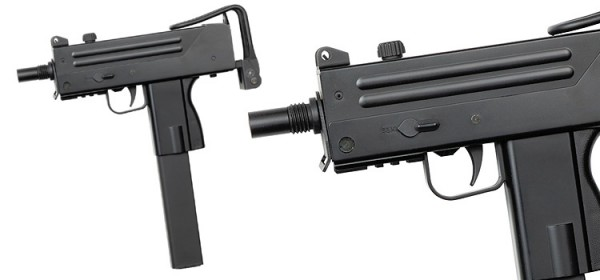 ASG Ingram Mac 10