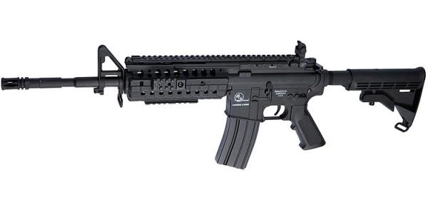 ASG M15 Armalite ARMS S.I.R. Sportline