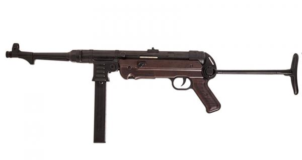 AGM MP40 Bakelite