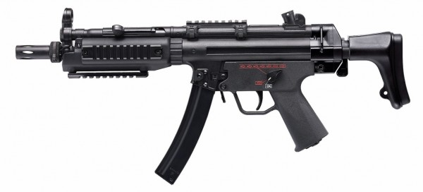G&G Armament GT Advanced TGM A5 Retractable