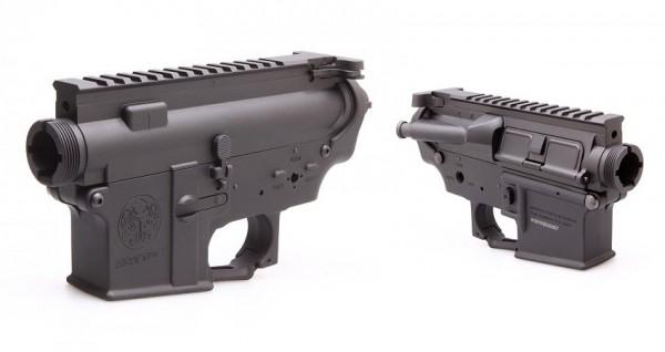Krytac Trident M4 Receiver Set