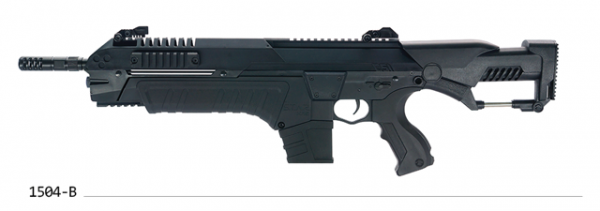 CSI Airsoft XR5 FG-1504B Advanced Main Battle Rifle