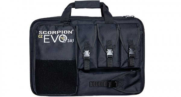 ASG Scorpion Evo Canvas Bag
