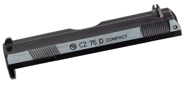 ASG Metal slide for CZ 75 D Compact DT