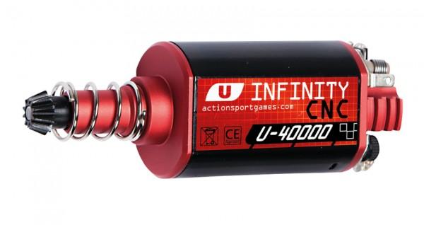 Ultimate Infinity CNC U-40000 Long