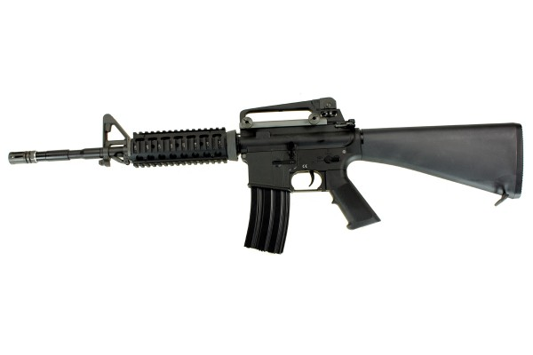 WE SR16 Gen2 Rifle