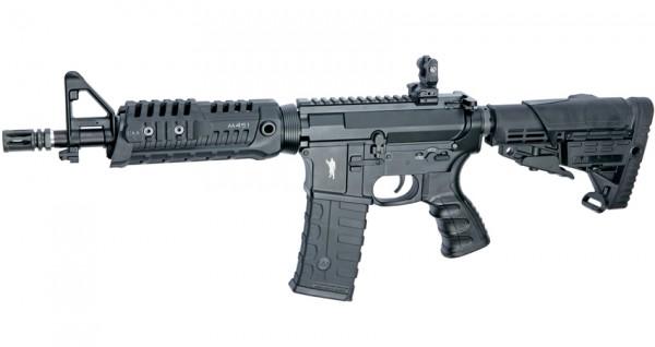 CAA Tactical M4 CQB Sportline Black