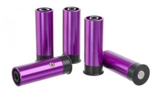 PPS M870 Shtogun Shells (x5 Aluminum)