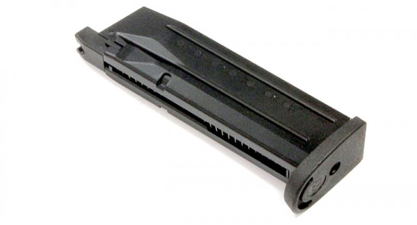 WE N&P XW40 Magazine