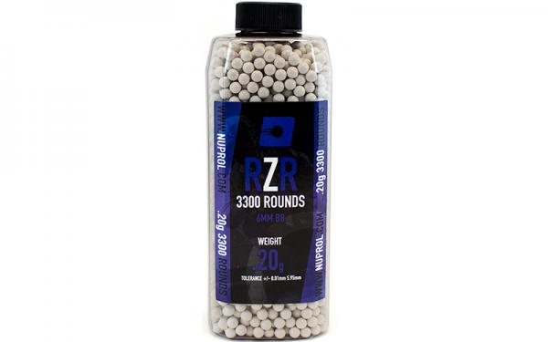 Nuprol RZR 0.20g - 3300rds
