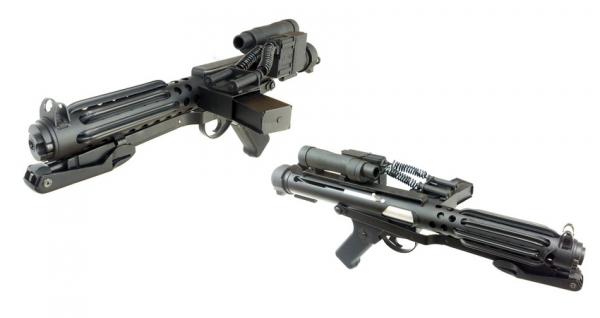 S&T E11 Blaster