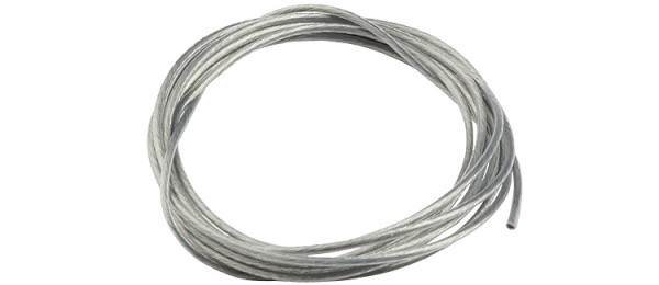 Ultimate Silver Wire 2m
