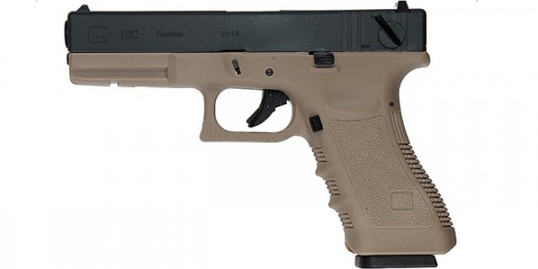 WE G18 Gen 3 Tan