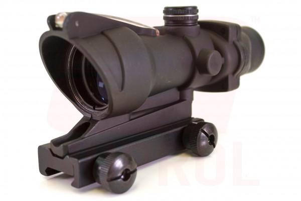 Nuprol ACOG 4x32 Black