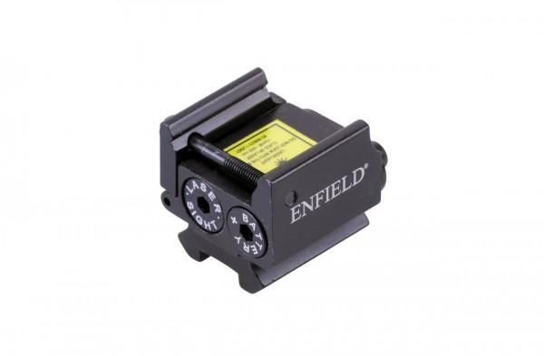 Enfield Pulsar Laser Compact