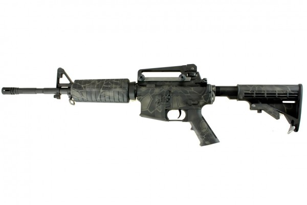 ASG Armalite Carbine M95 - Kryptek Typhon
