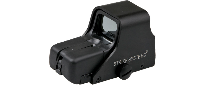 Strike Advanced 551 Holosight red/green