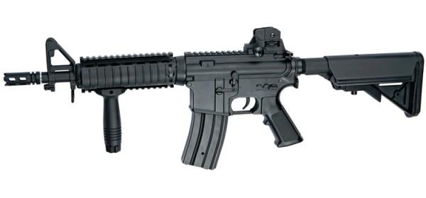 ASG LMT Defender R.I.S SLV