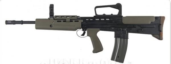 Army R85A1
