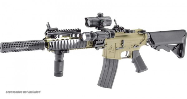 BO Dynamics SPR180 BAW-R - Tan