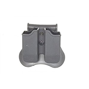 Nuprol EU G Series Polymer Double Magazine Pouch