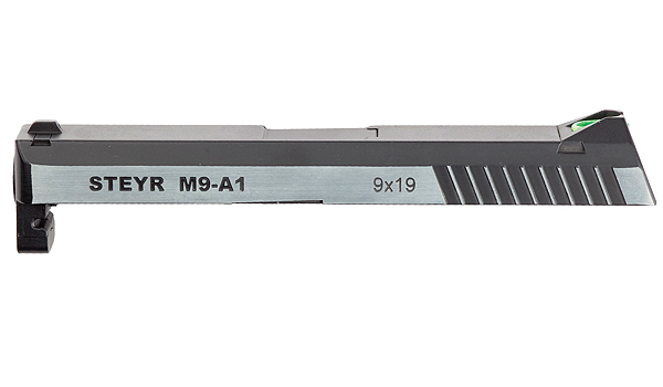 ASG Metal Slide for M9-A1 DT